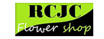 RCJC Flower Shop Logo